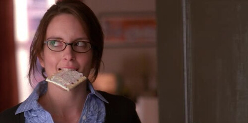 I love Liz Lemon