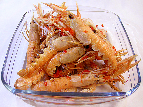 熱情的小龍蝦-090210