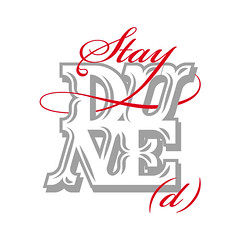 Stay Dune(d) !!! (dfensedafficher) Tags: logo dune ghosttown rg stay skimboard duned lo2