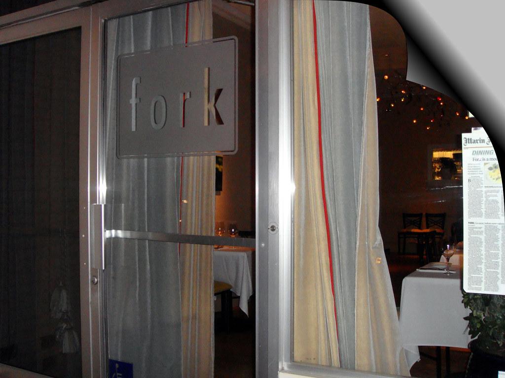 fork curl