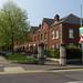 Belfast City - Hamilton Street
