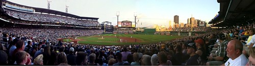 PNC Park Panorama - #Yearofbaseball -