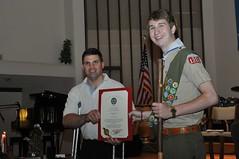 Eagle Scout 6/9/11