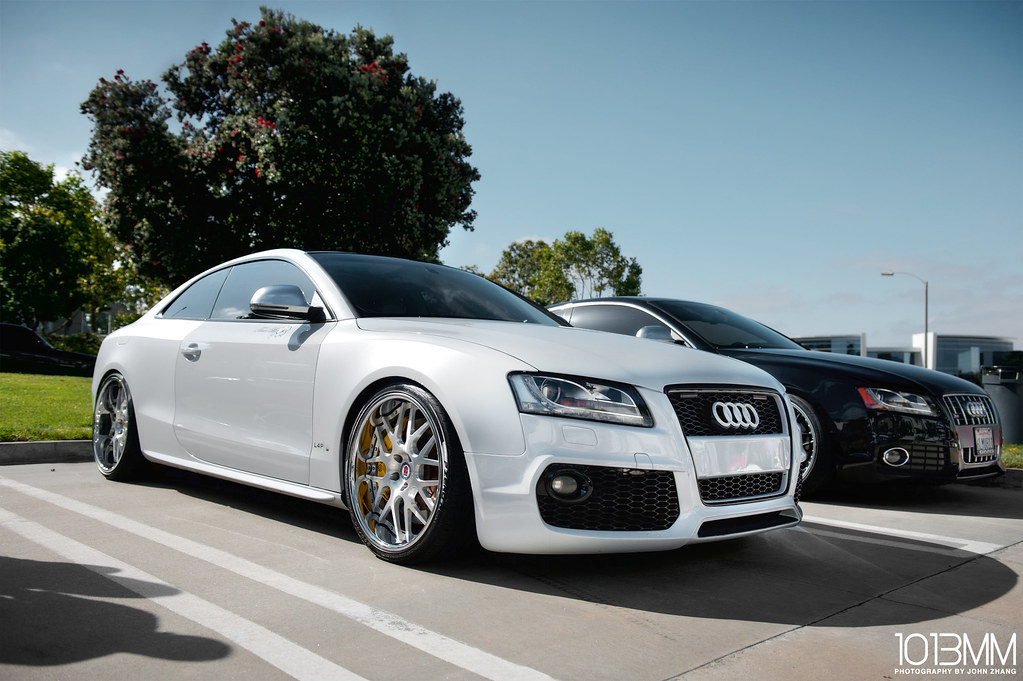 HRE Wheels Open House 2011