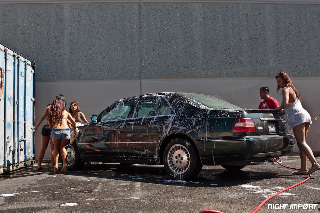 Big Abe Charity Car Wash-63