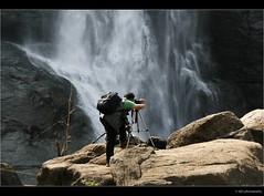 ATHIRAPPALLI series (Diji's Photography) Tags: india nature water canon river landscape eos no documentary sigma kerala dslr dfc 400d malayalikkoottam kfm3 malayalikkottamkfm3