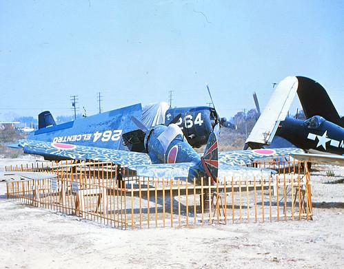 Warbird picture - 97-C5-12 1960 Nakajima KI-84 Hayate