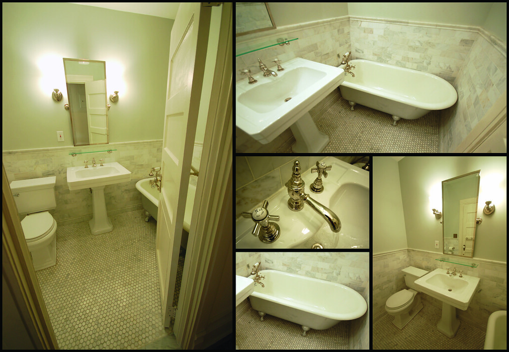 ParlorBathroomCollage