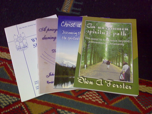 four out of six   a new book in the