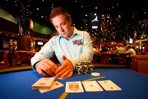 Poker Champ