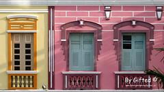 Detalhes, Fachadas, Dragão do Mar (Francisco (Gifted)) Tags: fortaleza ceará dragãodomar gifted janelas fachadas patrimôniohistórico casarões detalhesarquitetônicos