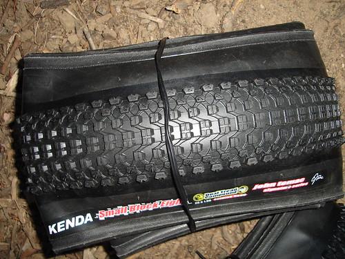 kenda small block eight