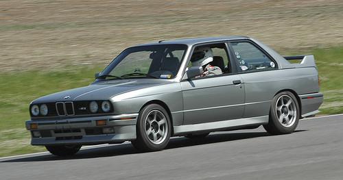E30 M3 TGPR