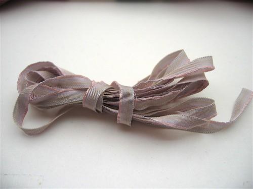 Ribbon for Leaf Kimono