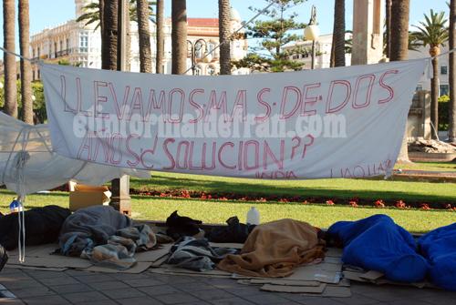 Indios en huelga de hambre 004 copia