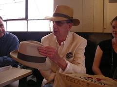 John Hathaway, A Living Relic of Tacoma History