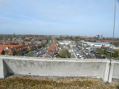 Watertoren Leiden uitzicht (Watertoren Leiden Prijsvraag Waterproef) Tags: leiden uitzicht watertoren