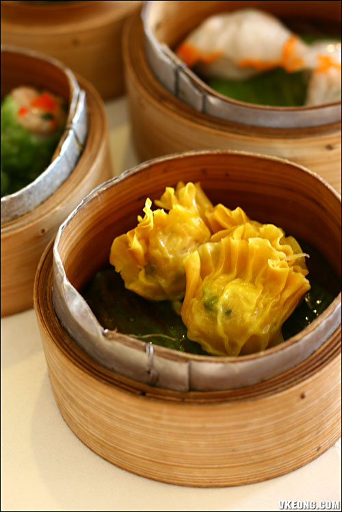 chicken siu mai