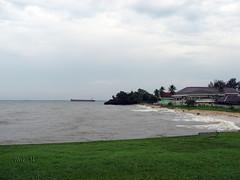 Pantai belakang Banua (Uut_M) Tags: balikpapan