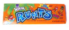 New Runts Package