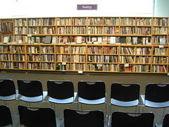Waiting for Poetry Reading? - University of Washington bookstore