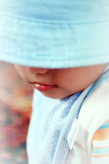 My cute love <3 .. (Weda3eah*) Tags: boy cute love by colorfull lips sultan qatar weda3eah goldenvisions