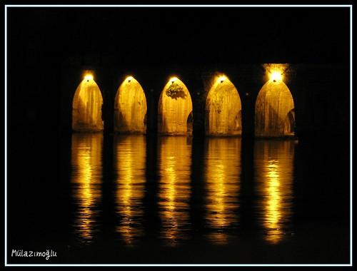 Alanya'da tarihi Selçuklu tersanesi... Ancient Seljuks shipyard in Alanya...
