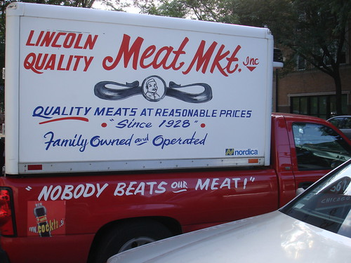 Lincoln Quality Meat Mkt