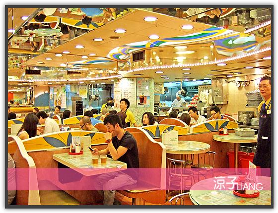 翠華餐廳12
