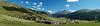 Zuoz (upsa-daisy) Tags: summer panorama mountains alps landscape schweiz switzerland suisse sommer berge alpen svizzera landschaft engadin zuoz oberengadin graubünden grisons upperengadine graubunden grigioni schanf