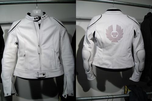 white london leather jacket motorcycle belstaff june2008