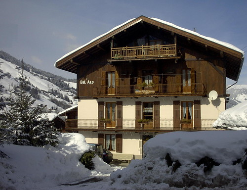 Chalet Bel Alp, Ar??ches, Savoie, Rh??ne-Alpes (France)