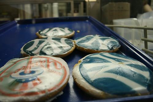 Yankee cookies