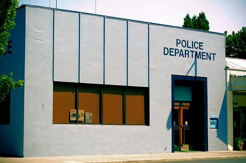 Stayton Police Department in Stayton Oregon