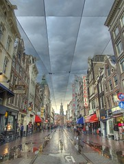 End of the Storm (Marco.nl) Tags: amsterdam hdr 3xp photomatrix