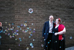 Bubbles (keybuk) Tags: bubbles retro owenblacker jenblacker owenandjenswedding