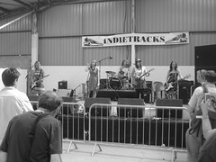 Indietracks072 - The Colliding Lemons