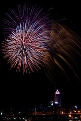 DSC01605 (John  Yang) Tags: fireworks taiwan minoltaamount