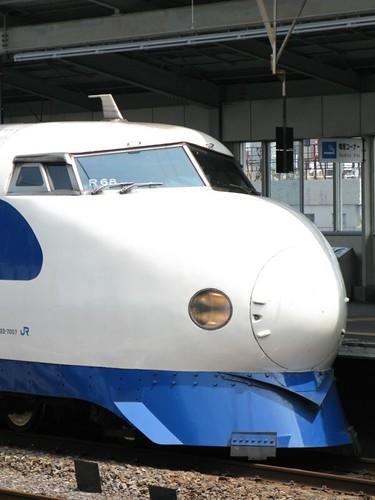 0系新幹線 0-series Shinkansen