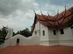 DSCN0239 (araeoflight1410) Tags: thailand temple samutprakan ancientcity