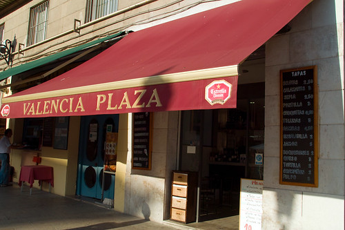 Patatas Bravas in Valencia-27