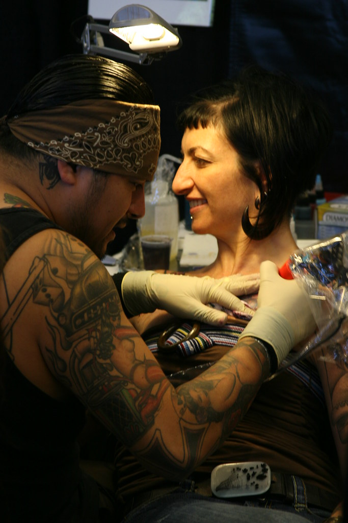 The World\'s Best Photos of supergenius and tattoo - Flickr Hive Mind