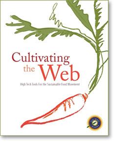 Cultivating the Web