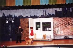 1997 - Annie