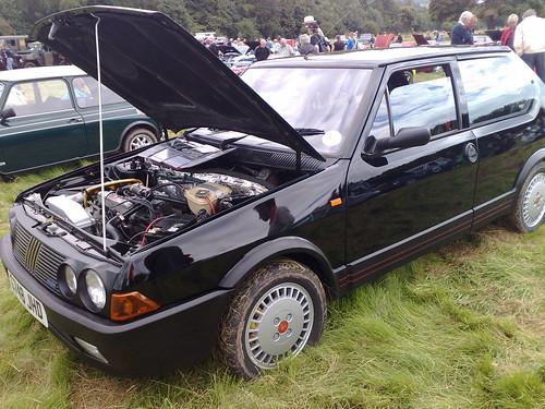 Cumbria Classic