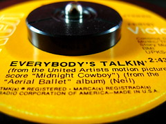 Everybody's Talkin (Harry Nilsson) (kevin dooley) Tags: by movie harry talkin nilsson sung everybodys midnightcowboy