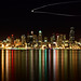Seattle Skyline par .Bala