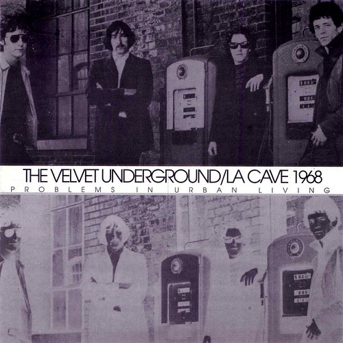 The Velvet Underground at La Cave