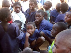 100_0984 (LearnServe International) Tags: travel school education international learning service 2008 zambia shared cie monze learnserve lsz08 bycoco malambobasicschool