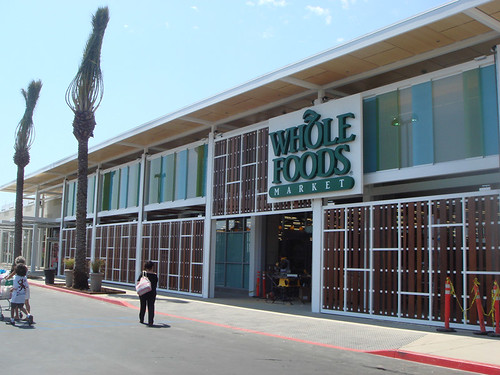 New Whole Foods in Venice